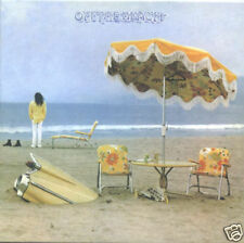 NEIL YOUNG - ON THE BEACH MINI REPLICA CD