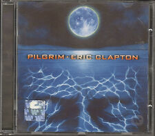 ERIC CLAPTON PILGRIM 14 track NEW CD Paul Carrack London Session Orchestra 1998