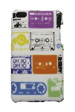 COVER IPOD TOUCH 4 CASE MUSICASSETTE TAPES PLASTICA