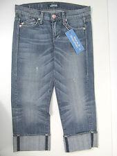Rock&Republic Jeans Capri Denim Chrissy Sodium Hose Neu 27