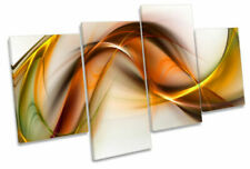 Multi-Colour Original Abstract Art Prints