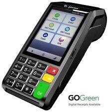 Dejavoo Z9 Wireless Credit Card Terminal Free with a New Merchant Account