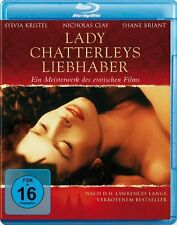 Lady Chatterley's Lover - Blu Ray Disc -