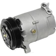 Buick Chevrolet Pontiac 2005 to 2009 NEW AC Compressor CO 21468LC