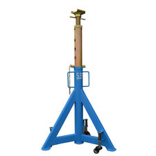 Vehicle Support Axle Safety Stand Car Support Stand Under-hoist Auxiliary Stand