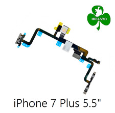 """For iPhone 7 Plus 5.5"""" Power Volume Button Switch Connector On/Off Switch Flex"""