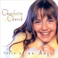Voice of an Angel by Charlotte Church (CD, Dec-1998, Sony Classical)