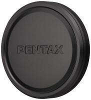PENTAX Lens cap BLACK FA43mmF1.9 Limited/FA77mmF1.8 Limited 31704 49mm W/T