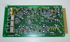 Nikon Microscope Camera Control A-394V-I  Circuit Board Model# V2-1-001