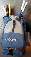 Price reduced - Oliver Multi Racket Rucksack Bag