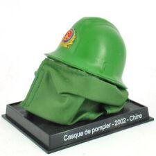 Fuego de los cascos de metal de plomo - 2002-China er37