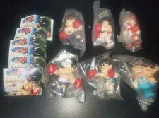 Fighting Spirit hajime no ippo key chain figure 6 set statue doll boxing bandai