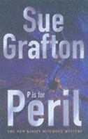 Grafton Sue  P is for Peril  UK SC Uncorrected Proof NF