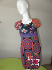 DESIGUAL superbe robe taille 12 ans  ########