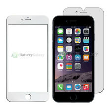 """White LCD Screen Glass Lens Replacement+Guard for Apple iPhone 6 / 6s Plus 5.5"""""""