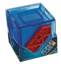 ThinkFun Adams Cube: Spatial Reasoning Puzzle Game RARE NEW
