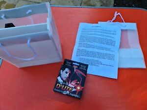 Misers delight Pro magic trick with d'lite