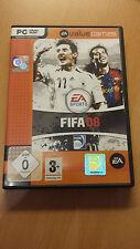 PC Spiel - FIFA 08