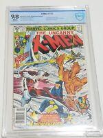Uncanny X-Men #121 Newsstand CBCS 9.8 NM/MT 1st Alpha Flight