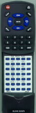 Replacement Remote for SANGEAN 389M701A, WR2