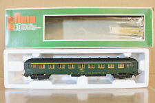 LIMA 9124 SNCF VERT 1st classe Express A9 WAGON 677 très bon état en boîte NL