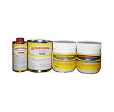 SET Tankversiegelung 4-teilig für Tanks bis 15 Liter - inkl. Gebrauchsanweisung,