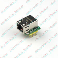 TCP/IP Ethernet Module W5500 Compatible with WIZ820io 80mhz SPI Interface