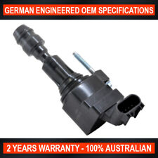 OEM Quality Ignition Coil for Holden Captiva 2.4 Saab 9-3 9-5 Opel Astra 2.0T