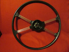 MGA Steering Wheel, 1500, 1600, 1600 Mk II, Twin Cam, Deluxe, New
