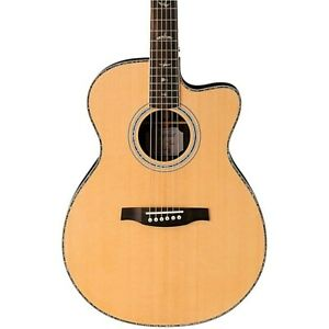 PRS SE Angeles AE60 Acoustic-Electric Guitar 194744288555 OB