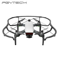 PGYTECH Propeller Guard & Riser Kit for DJI SPARK Drone Accessories ABS Material
