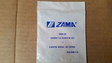 GND-32  ZAMA CARBURETOR - (GASKET AND DIAPHRAGM KIT)