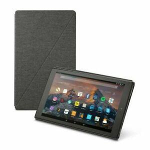 **FREE POST** Amazon Fire HD 10 Folding Folio Case (5th Generation) Tablet