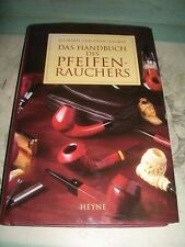 Das Handbuch des Pfeiffenrauchers - Richard Carleton Hacker (HC)