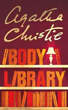 Agatha Christie Crime & Thriller Fiction Books in English