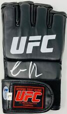 Notorious Conor McGregor Signed UFC Auto Glove - Beckett BAS COA