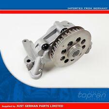 1.6 & 2.0 TDI Diesel Engine Oil Pump Assembly VW Audi Seat Skoda 03L115105B