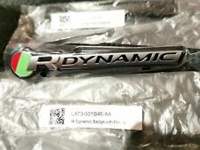 New Genuine Jaguar 2020 XE R Dynamic Grill emblem badge