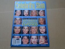 CELEBRITY SKIN #61 1998 Liv Tyler Liz Hurley