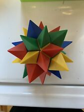 Roger von Oech's Ball of Whacks: Special Six-Color Edition-A Creativity Tool NEW