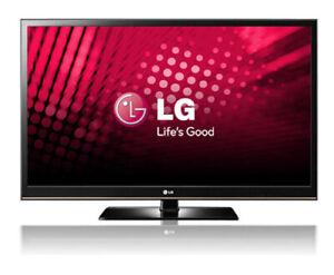 """TV LG 50"""" PROCEDENTE DE EXPOSICIÓN"""