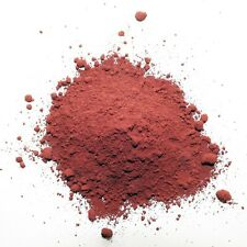 Red Pigment Iron Oxide Powder Glaze Cosmetic Concrete Coloring Wood Aging