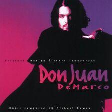 DON JUAN DE MARCO soundtrack (Michael KAMEN)