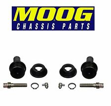 For Mazda Navajo Ford Explorer Bronco 4WD Pair Set 2 Front Upper Ball Joints
