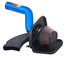 K&N Typhoon Short Ram Intake for 2016-2018 Ford Focus RS 2.3L #69-3539TB