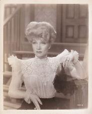Marlene Dietrich The Spoilers Ray Enright Original Vintage 1942