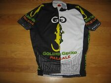 Golden Gecko Pale Ale Beer Bicycle Racing Cycling Jersey By World Jerseys Men L.