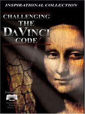 Challenging the Da Vinci Code (DVD, 2006) WORLDWIDE SHIP AVAIL!