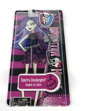 Monster High Spectra Vondergeist Fashion Pack Doll Clothes Shoes Brand New