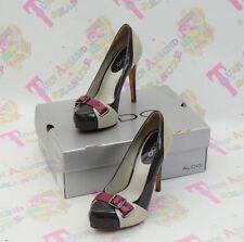 Aldo Stiletto Patent Leather Heels for Women